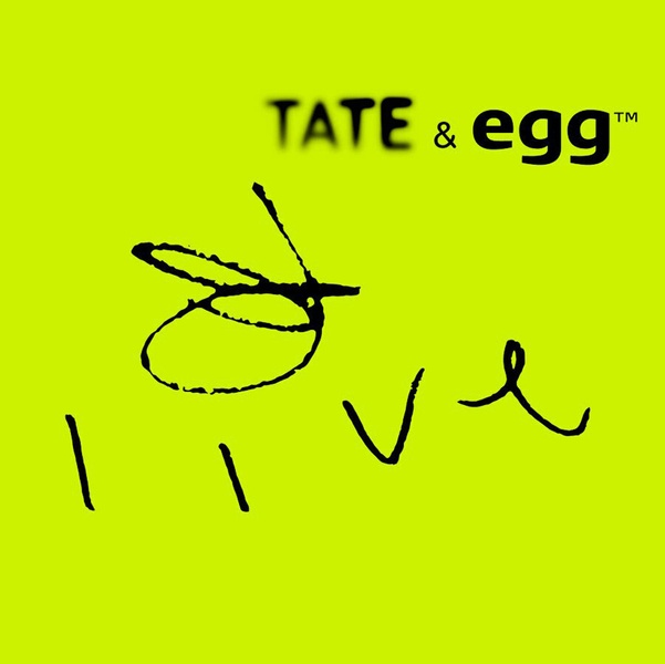 15 x 5 The Cogency tate & egg