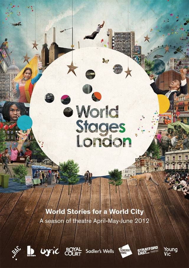 World Stages London
