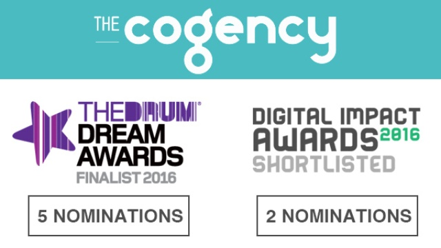The Drum Dream Awards and Digital Impact Awards