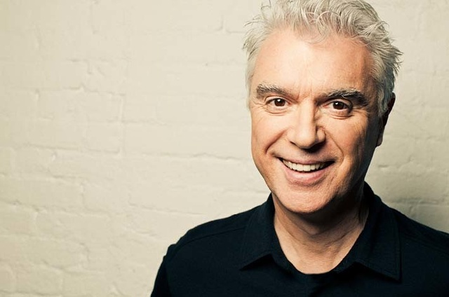 David Byrne's Meltdown