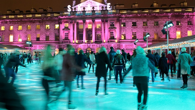 somerset house skate cogency