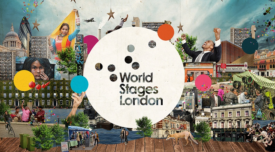 world stages london the cogency